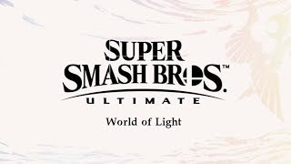 Super Smash Bros. Ultimate Main Theme - Lifelight | World of Light [Lyrics Description]