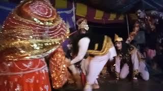 Jangli badshah part 16 // जंगली वादशाह भाग 16 // उदल राय बिदेसिया पार्टी // Bidesiya nach width=
