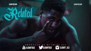 "NBA Youngboy ""Related"" Feat. Kodak Black Type Beat [Prod. @DjSwift813 & Bruh N Laws]"