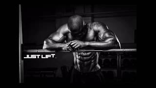 Workout Motivation Music 2015 (Rap & Hip Hop)
