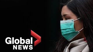 Coronavirus outbreak: Wuhan streets nearly deserted amid fears over illness