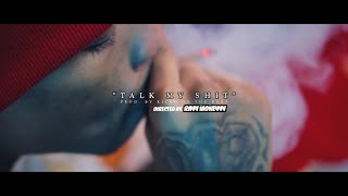 600Breezy • Talk My Shit |  [Official Video] Filmed By @RayyMoneyyy