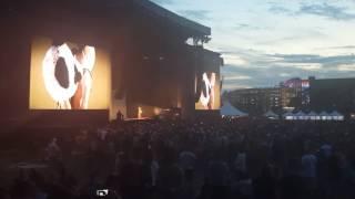 Sia- Titanium (Live at Panorama)