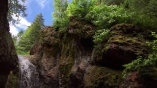 Grotto Falls - Payson Utah