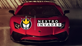 NextRO - Invader