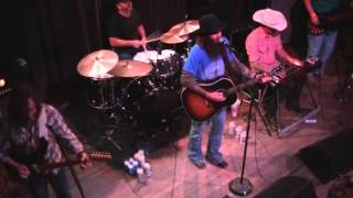 Been Around - Cody Jinks and The Tone Deaf Hippies