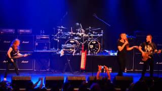 Voyager - Iron Dream, Live in Atlanta 2015