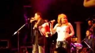 Monchy y Alexandra Live III