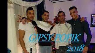GIPSY POPIK - NEZNAM - 2018