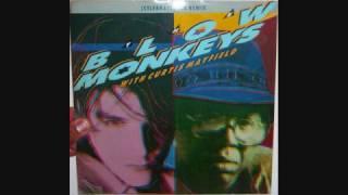 Blow Monkeys - It's not unusual (1985)