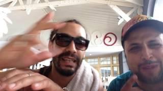 Taïro acoustique version Live  Elle va me tuer prod by Hocine