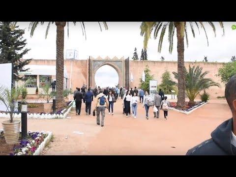 Quotidienne n°5 : Le SIAM, un espace à la disposition des exposants et des visiteurs