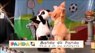 Banda do Panda - Hoje é um Dia Diferente (Festival Panda 2011)