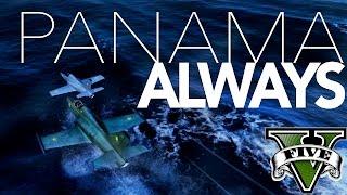 Panama - Always (GTA Online) Music Video