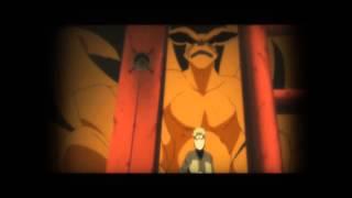 Naruto & Kurama - Finally Friends [amv]