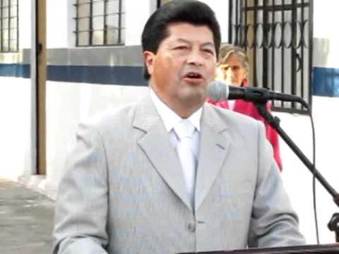 Inauguración UPC 41 Las Américas en Ingahurco – Ing. Patricio Mosquera.avi