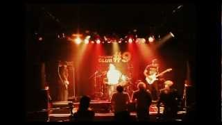 sweetlang / chilly 【Live at CLUB#9 2012.10.21】