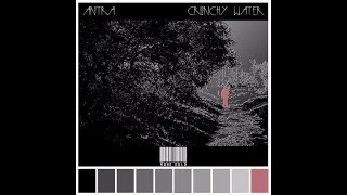 Antra & Crunchy Water - Rose Gold