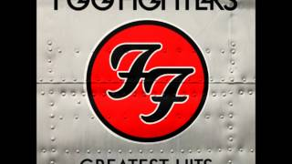 Foo Fighters - Word Forward