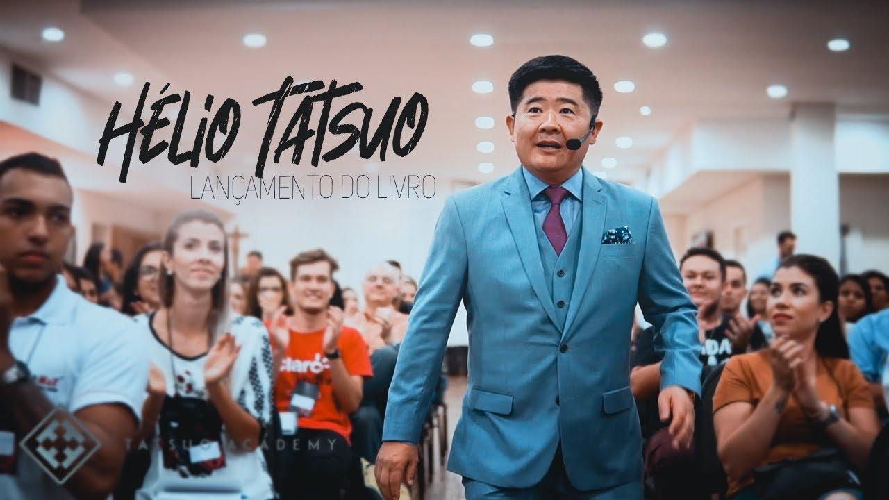 Vídeo para Empresa Tatsuo Academy - Seja H3C