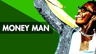 """MONEY MAN"" Lit Trap Beat Instrumental 2018 | New Hard Rap Hiphop Freestyle Trap Type Beat | Free DL"