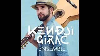 Kendji Girac Les yeux de la mama (Audio)