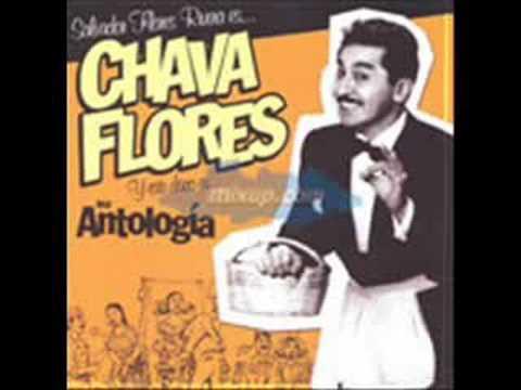 Cuento De Hadas de Chava Flores Letra y Video