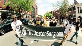 """So Good """"The Boston Song""""  (OFFICIAL MUSIC VIDEO)"""
