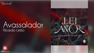 Avassalador - Ricardo Leão   A Lei do Amor [Instrumental] (SUSPENSE)