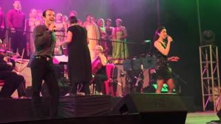 Musical Express 2014 by Toccata in aid of U&I