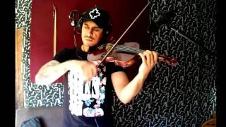 Mc Don Juan e Mc Hariel - LEI DO RETORNO by Douglas Mendes (Violin Cover)