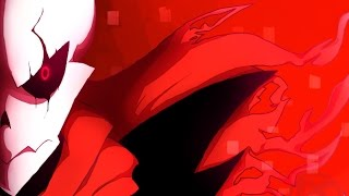 Shy Sings◆Confrontation of the Dead{Attica Kish ver.}【Underfell】