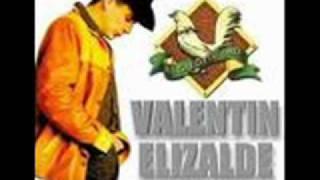 Valentin Elizalde Eres Flor Eres Hermosa