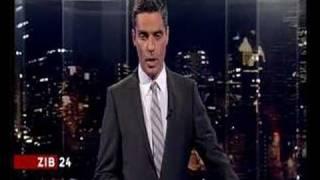 ORF Moderator verspricht sich Live in der ZIB24!