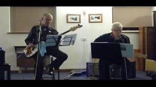 Two's Blues - Breakdown Blues