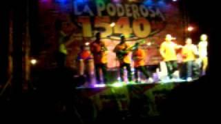 LOS JEFES DE LA COMARCA- METE Y SACA