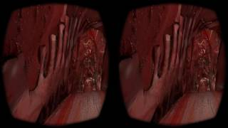 Emotion Hacking VR (EH-VR): Amplifying Scary VR Experience With False Heartbeat