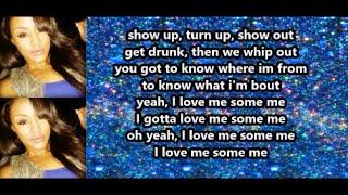 Jhonni Blaze - Love Me (Lyrics)