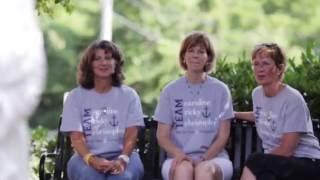 The Inaugural Baltimore Brain Tumor Walk | Rose Knight, Part 2