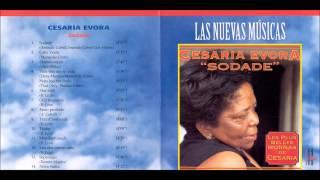 Cesaria Evora - Cabo Verde