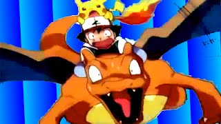 IF POKÉMON TALKED: RIDING A CHARIZARD... HOW HARD CAN IT BE?