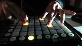 Hey Brother - AVICII - Orchestral Launchpad Remix