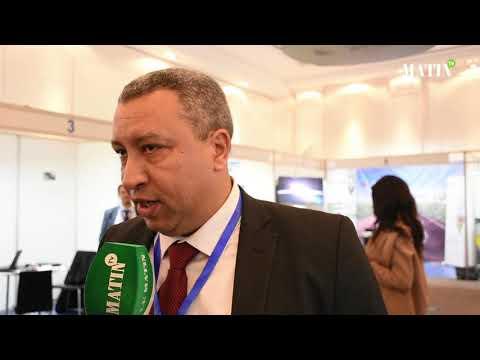 Video : Déclaration de Nabil Chaouki du ministère de l'Agriculture