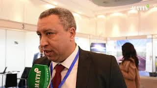 Déclaration de Nabil Chaouki du ministère de l'Agriculture