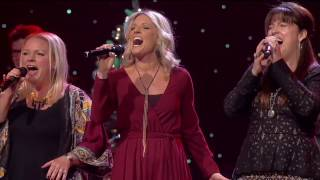 Point Of Grace: Joy To The World (Live)