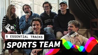 Sports Team would love to play like Parquet Courts | 5 Essential Tracks | 3FM