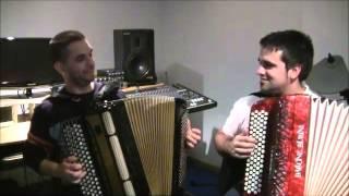 Helder Pereira e Ricardo Laginha - Bairro Alto (acústico)