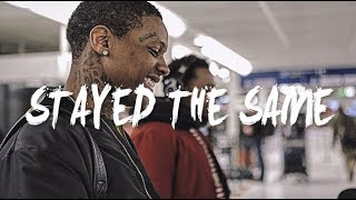"[FREE] Lil Durk x Lil Baby Type Beat 2018 ""Stayed The Same"" | Prod. By @SpeakerBangerz"