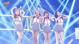 【TVPP】Kara- Cupid, 카라 - 큐피드 @ Show! Music Core Live