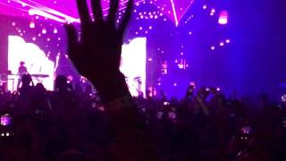 Divinity Live - Porter Robinson and Madeon from San Francisco 11/23/16
